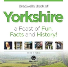 Bradwell's Book of Yorkshire, Paperback Book