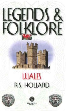 Legends & Folklore Wales, Paperback Book