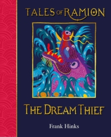 The Dream Thief : Tales of Ramion, Hardback Book