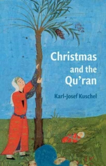 Christmas and the Qur'an, Hardback Book