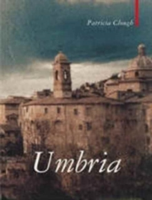 Umbria : The Heart of Italy, Paperback / softback Book