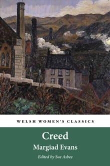 Creed, Paperback / softback Book