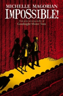 Impossible!, Paperback / softback Book