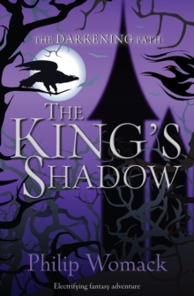 The King's Shadow, Paperback Book