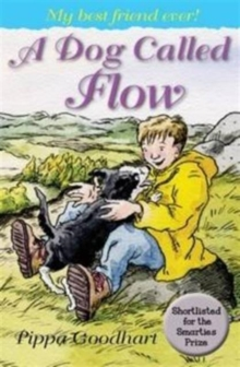 A Dog Called Flow, Paperback Book