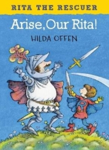 Arise, Our Rita, Paperback Book