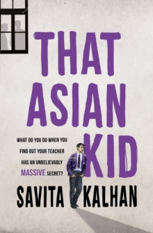 That Asian Kid, Paperback / softback Book