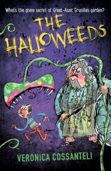The Halloweeds, Paperback / softback Book