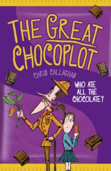 The Great Chocoplot, Paperback Book