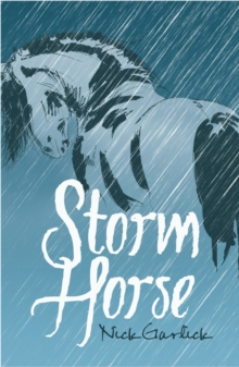 Storm Horse, Paperback Book