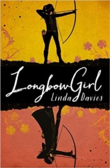 Longbow Girl, Paperback Book