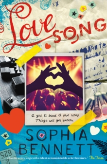 Love Song, Paperback / softback Book
