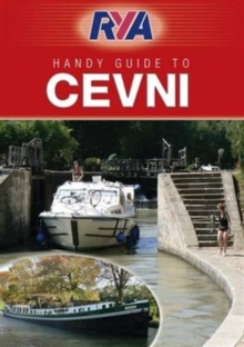 RYA Handy Guide to Cevni, Book Book
