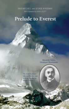 Prelude to Everest, Paperback Book