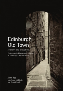 Edinburgh Old Town, Paperback Book