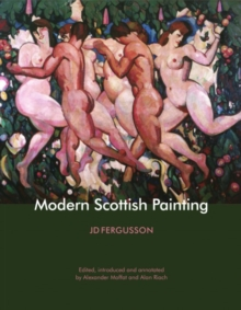 Modern Scottish Painting, Paperback / softback Book
