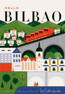 Hello Bilbao, Other cartographic Book