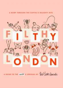 Filthy London, Sheet map, folded Book