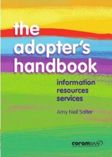 Adopters Handbook, The: 6th Edition, Paperback Book