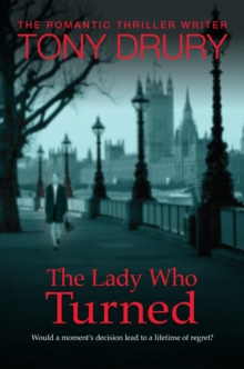 The Lady Who Turned, Hardback Book