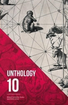 Unthology 10, Paperback / softback Book