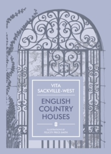 English Country Houses, Paperback / softback Book