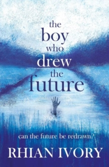 The Boy Who Drew the Future, Paperback Book