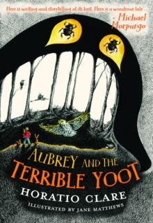 Aubrey and the Terrible Yoot, EPUB eBook