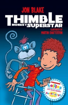 Thimble Monkey Superstar, Paperback / softback Book