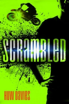 Scrambled, Paperback Book