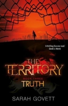 The Territory, Truth, Paperback / softback Book