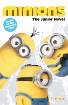 Minions: Junior Novel, Paperback Book