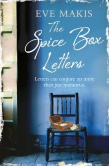 The Spice Box Letters, Paperback Book