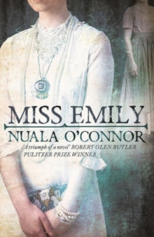Miss Emily, Paperback Book