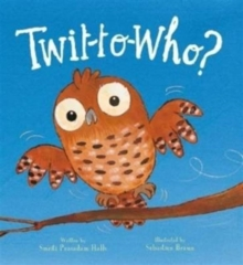 Twit-to-Who?, Paperback Book