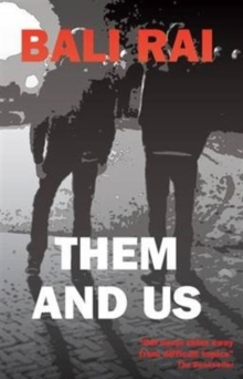 Them and Us, Paperback / softback Book