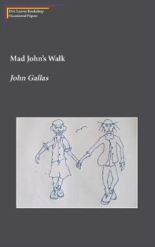Mad John's Walk, Paperback / softback Book
