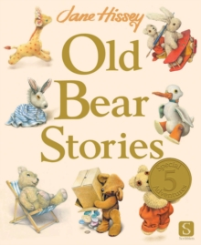 Old Bear Stories, Paperback Book