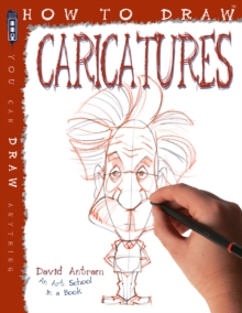 How To Draw Caricatures, Paperback / softback Book