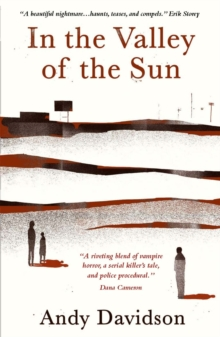 In the Valley of the Sun, Paperback Book