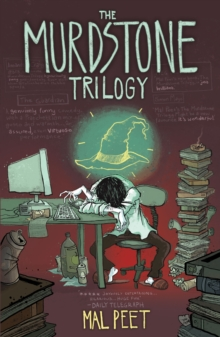 The Murdstone Trilogy, Paperback / softback Book