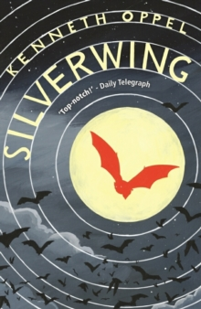Silverwing, Paperback Book