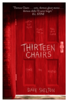 Thirteen Chairs, Paperback Book