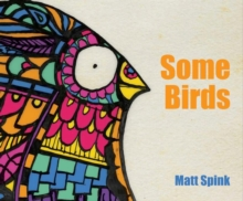 Some Birds, Hardback Book