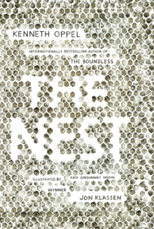 The Nest, Hardback Book