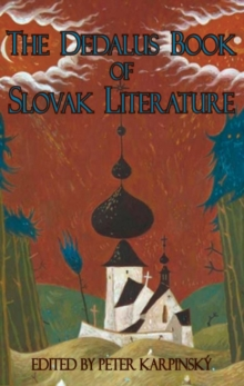 The Dedalus Book of Slovak Literature, Paperback / softback Book