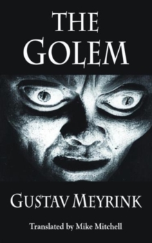 The Golem, Paperback / softback Book