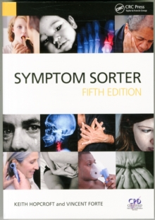Symptom Sorter, Fifth Edition, Paperback Book