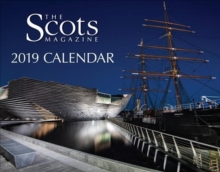 The Scots Magazine Calendar 2019, Calendar Book