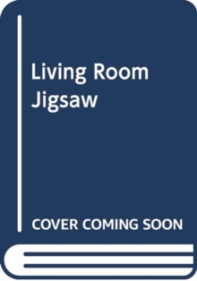 LIVING ROOM JIG SAW,  Book